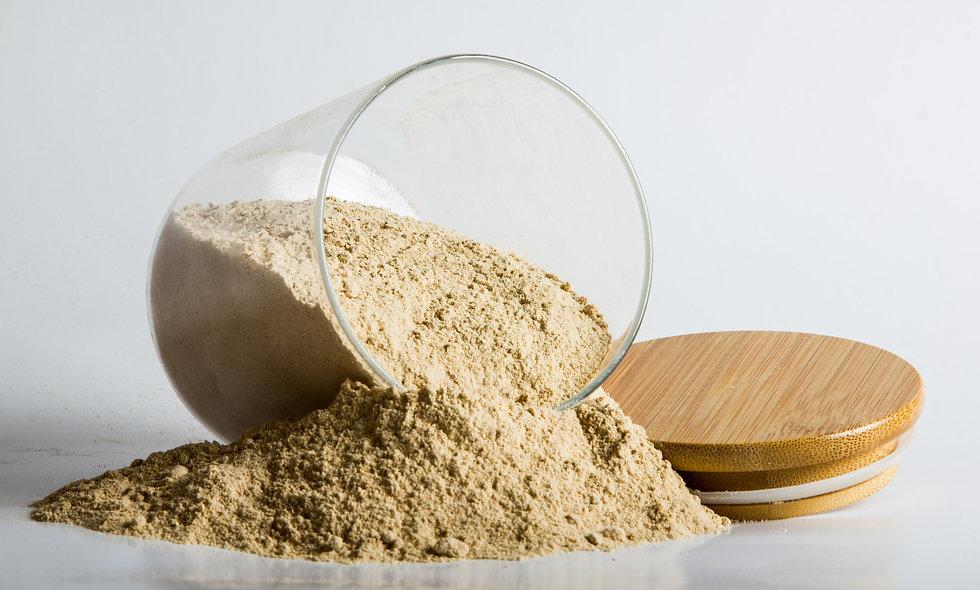 Sweet Buckwheat - 2kgs