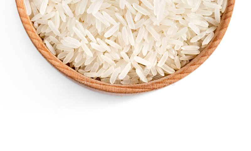 Parboiled Rice - 5kgs