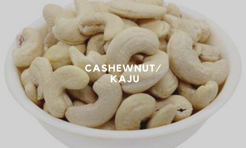 Premium Cashewnut - 200g