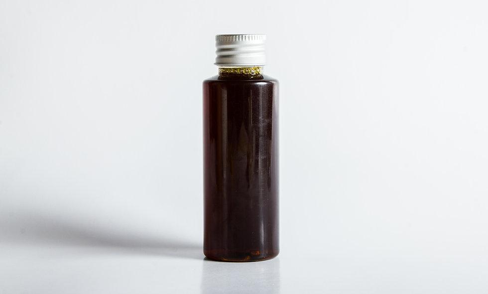 Roasted Mustard Oil
