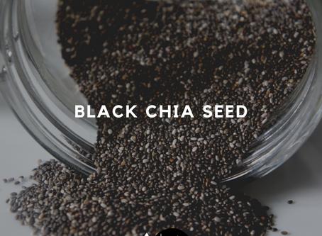 Chia Seeds - understanding basics