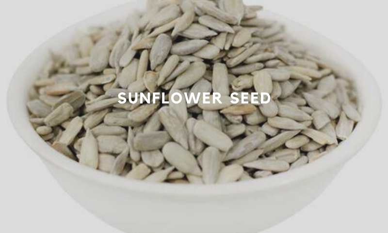 Sunflower Seed - 500g
