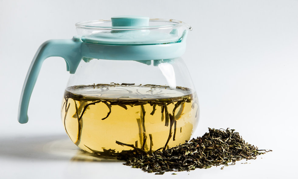 Green Tea (500gms)