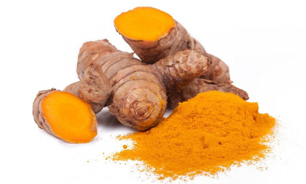 Organic Turmeric  - 200 grams