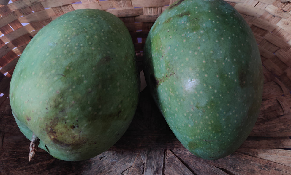 Fazli Mango - 10kg