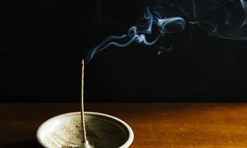Meditation - Incense