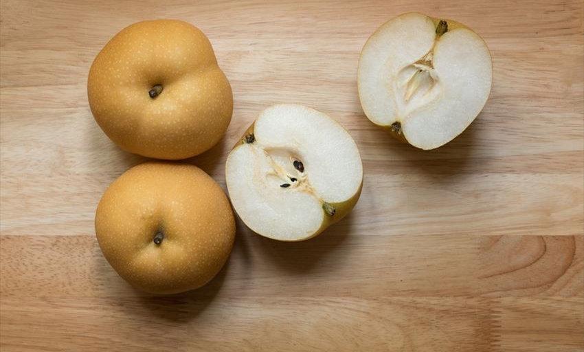 Japanese Pear - 1KG
