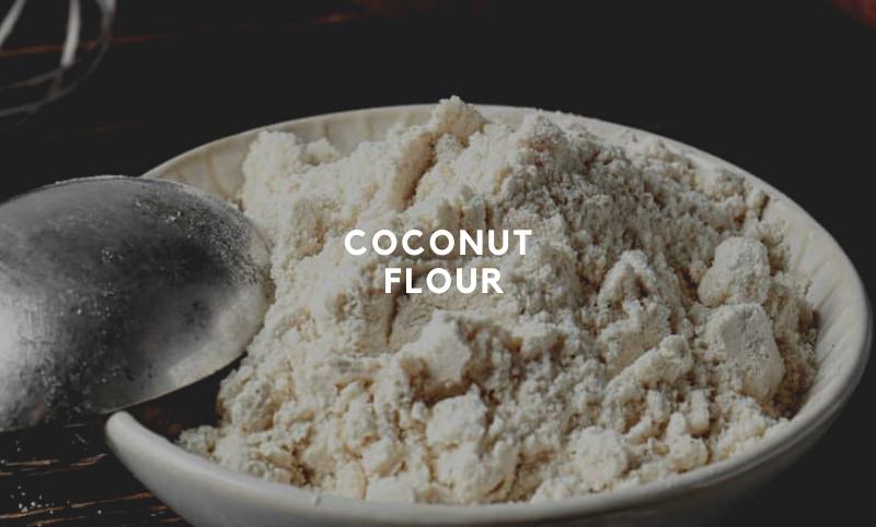 Coconut Flour -900g