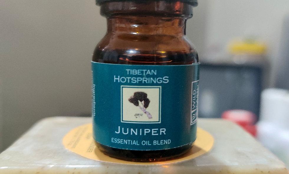 Juniper - Essential Oil - 6ml