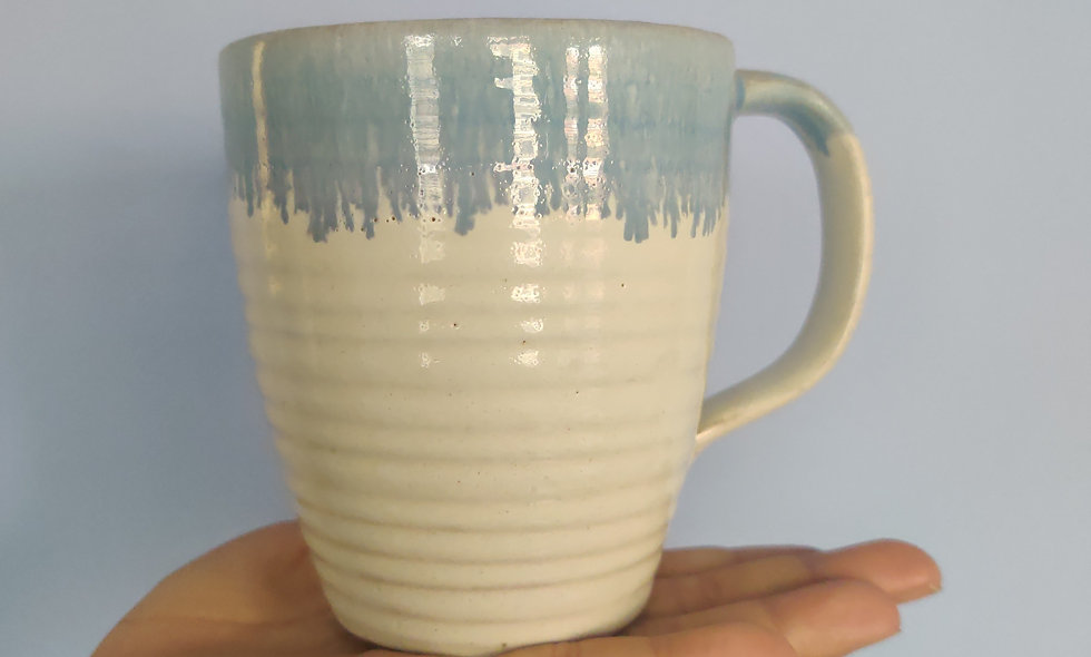 Coffee Mug by Artisan