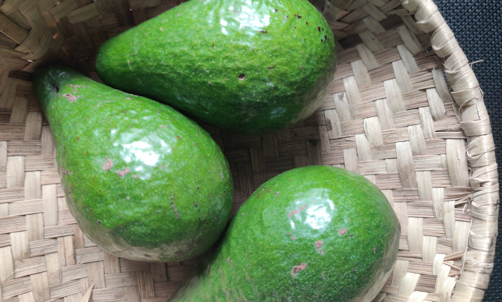 Nepali Avocado - 1kg