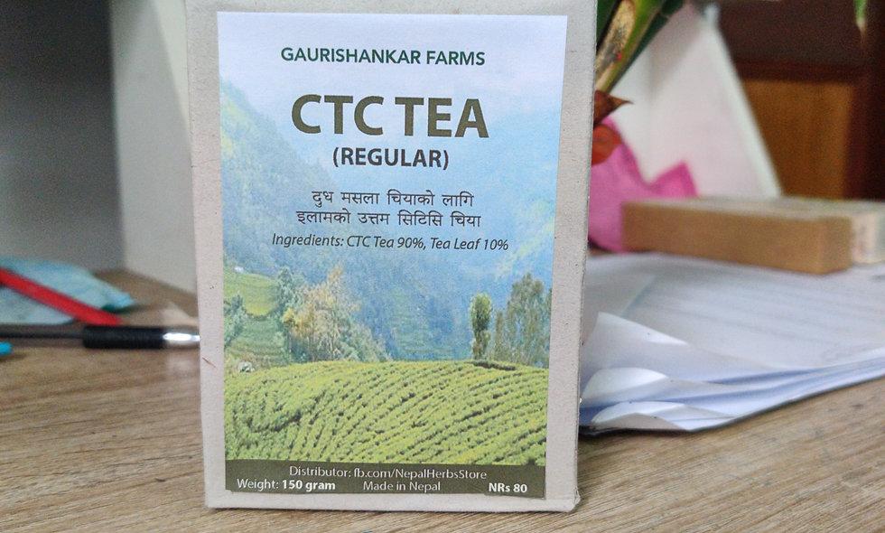 CTC Tea - 150g