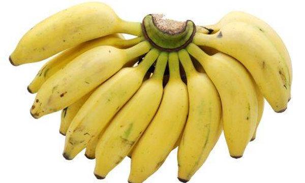 Banana - 12pcs