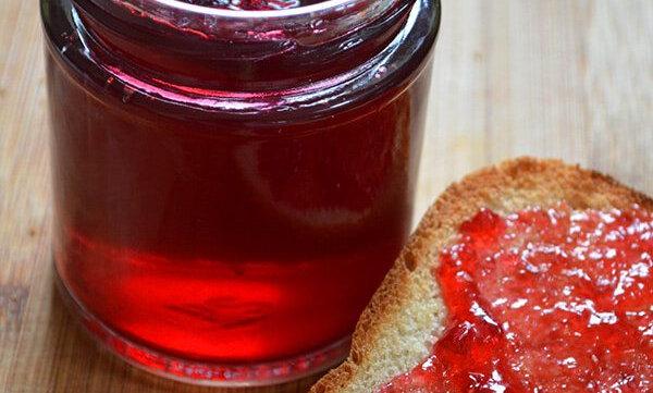 Mixed-fruit Jam