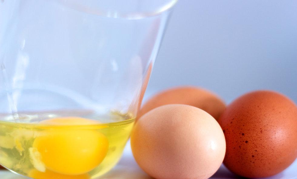 Local Eggs - 30pcs