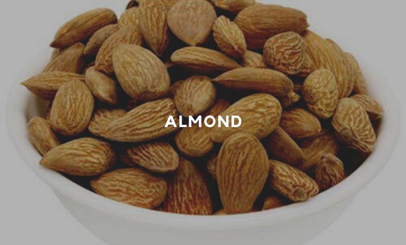 Premium Almond - 200g