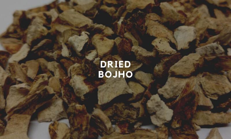 Dried Bojho - 200g