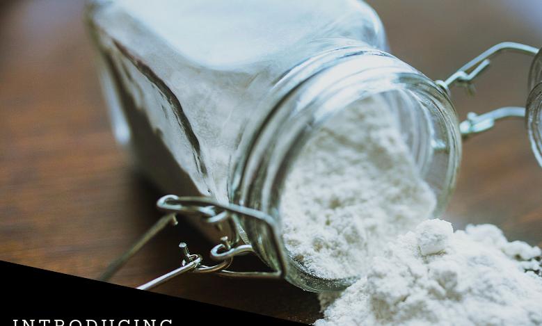 Wheat Flour (Atta) - 5kgs