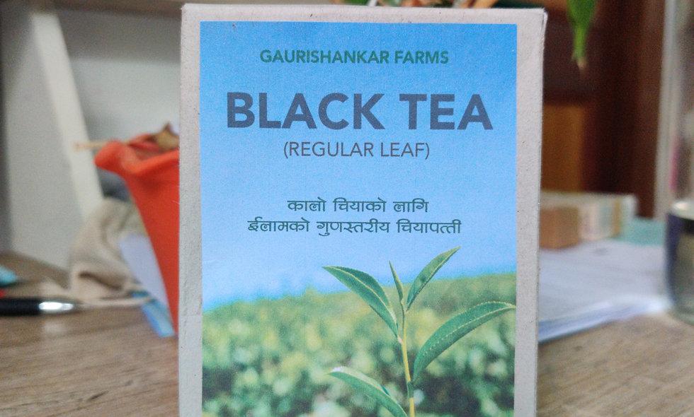 Black Tea - 60g