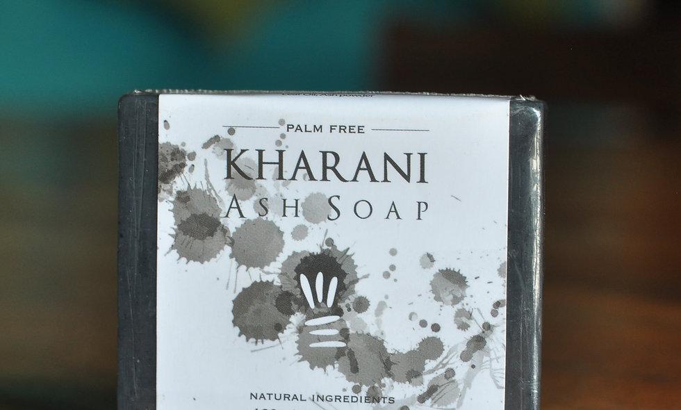 Kharani Ash Soap