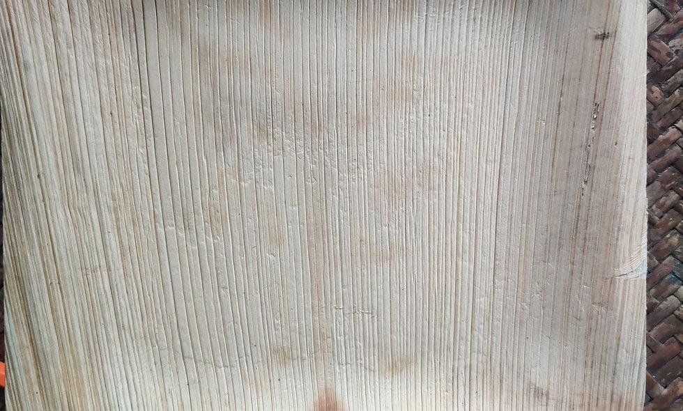 "Areca Leaf Plate (5"")  - 30pcs"