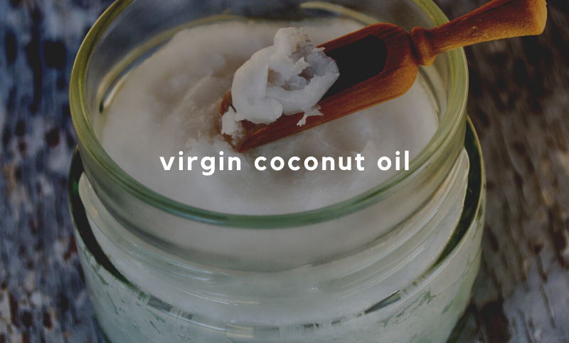 Virgin Coconut Oil - 1LTR