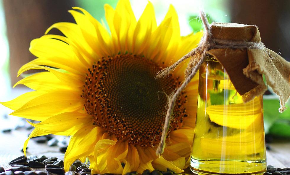 Sunflower Oil - 1litre