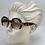 Thumbnail: Miu Miu óculos de sol
