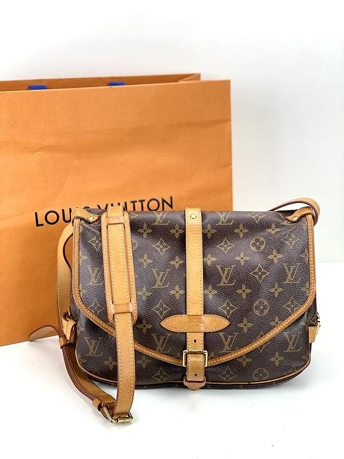 Saumur MM Louis Vuitton