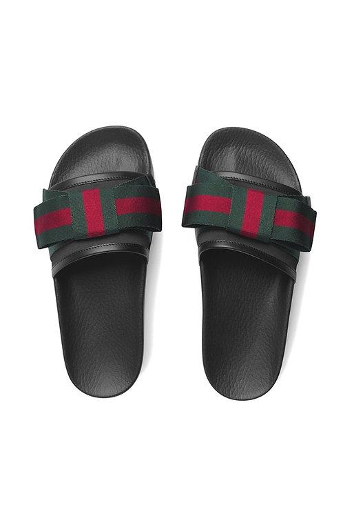 Gucci Slide Laço