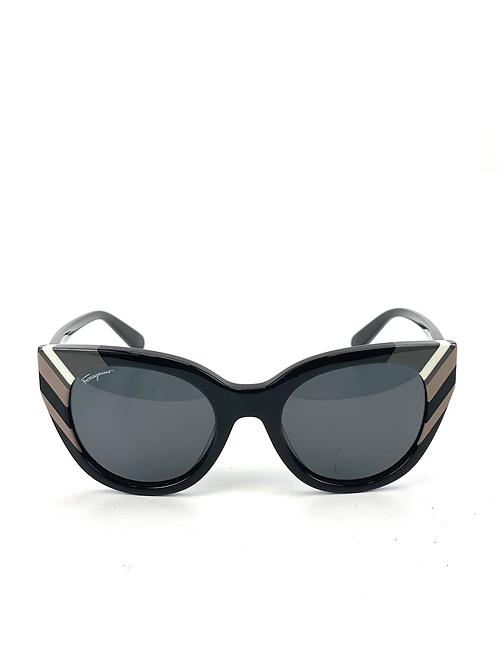Óculos de sol Ferragamo