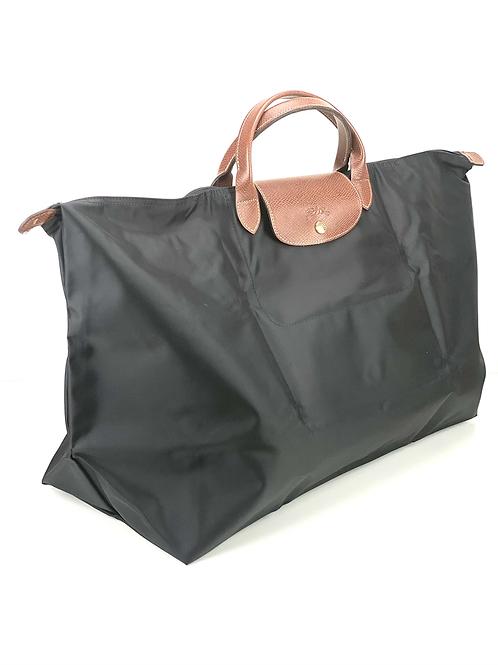 Longchamp le Pliage XL Black