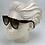Thumbnail: Celine óculos de sol