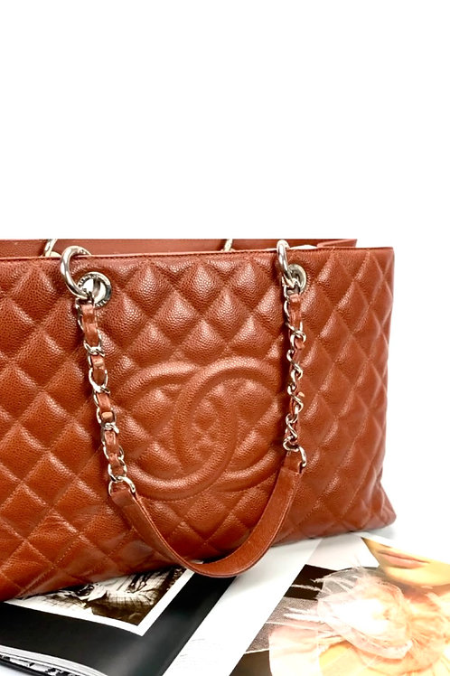 Chanel shopper grande