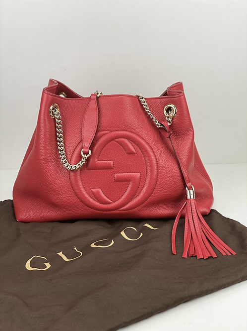 Gucci Soho Shoulder