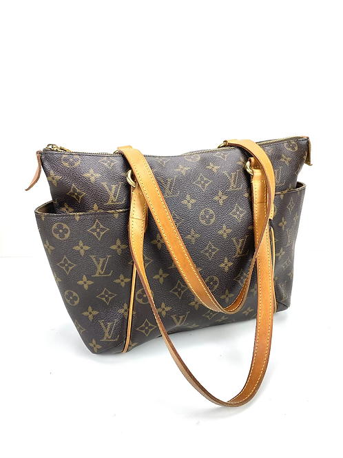 LV Totally PM monogram