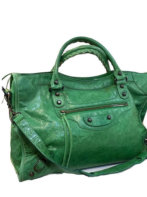 Balenciaga Verde