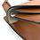 Thumbnail: Chloe Georgia Mini Leather Crossbody Bag Tan
