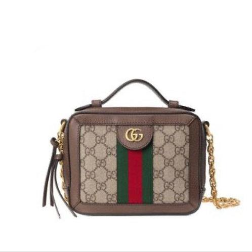 Gucci Ophidia GG mini 8900 em 12x ou a vista com desconto