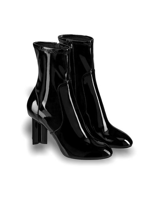 ANKLE BOOT SILHOUETTE 36,5