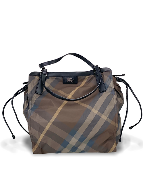 Bolsa Burberry Buckleigh Packable Tote