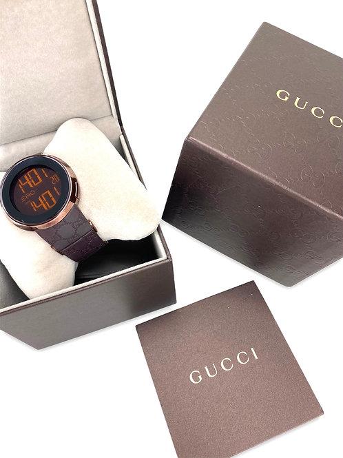 Relógio Gucci bronze