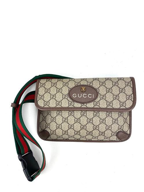 Pochete Gucci Supreme