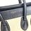 Thumbnail: Celine Luggage tricolor