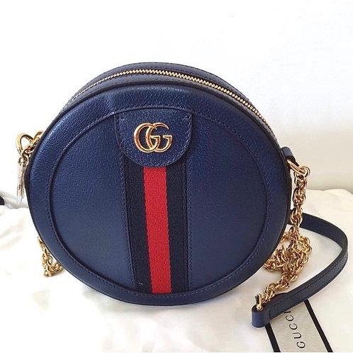 Gucci Azul