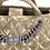 Thumbnail: Chanel  Orylag Shopping Tote with Chain and Chanel Plate