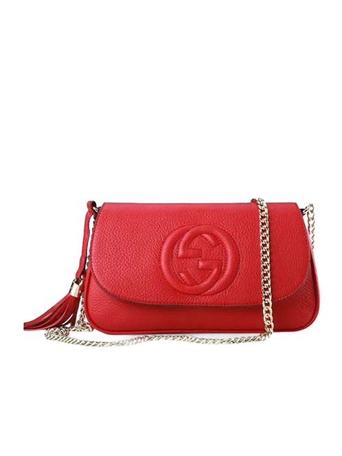 Gucci Soho chain wallet