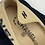 Thumbnail: chanel lambskin escarpins cap toe pumps 38 beige black