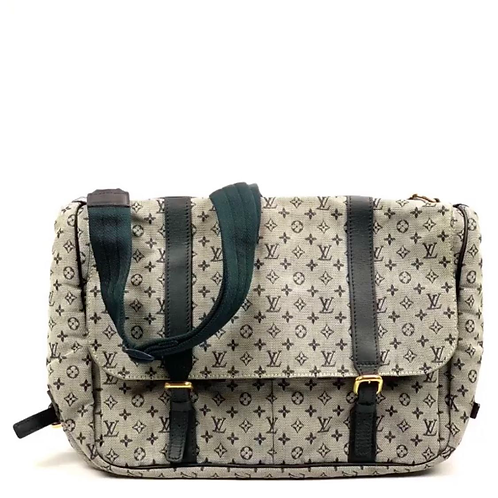 LV DIAPER DENISE MINI LIN