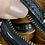 Thumbnail: Speedy bandouliere 25 LV Crafty